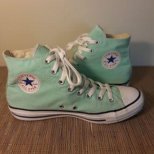 Converse Shoes - CONVERSE ALL STAR CHUCK TAYLOR HIGH